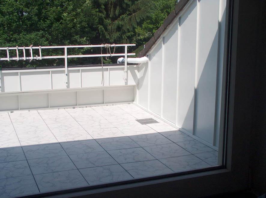 Unterschied Balkon Terrasse Loggia : Terrassen und Balkone Ihr Partner rund um u00b4s Dach!
